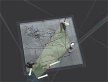 tracepattern